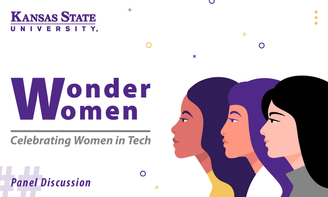 women in tech for womens history month